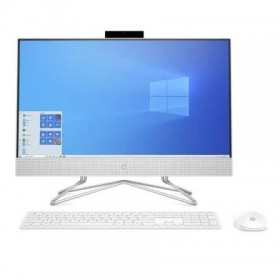 PC All in One HP 24-DF0102NS Intel Pentium G6400T/