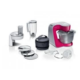 Robot de Cocina BOSCH MUM58020 Color Rojo