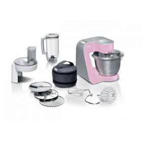 Robot de Cocina BOSCH MUM58020 Color Rosa Palo