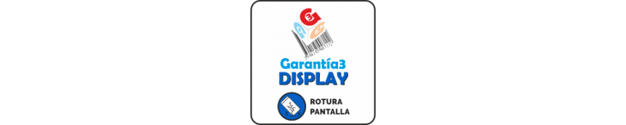 ROTURAS PANTALLAS MOVIL Y TABLET