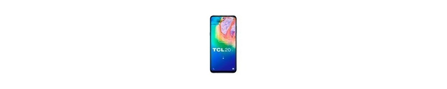 Cool - TCL 20 5G