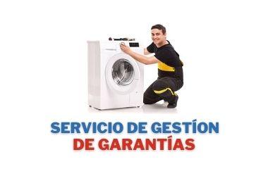 servicio de gestion de garantia JaspShop